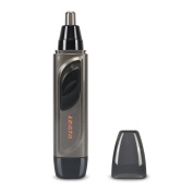 SUPRENT Nose & Ear Hair Trimmer for Men, Wet/Dry, Washable