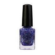 Coohole 6ML New Arrival Gel Nail Manicure Diamond Glitter Bling Nail Polish Sequins Gel Nail