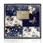 Baylis & Harding Wrapped Soap Collection, Royale Bouquet