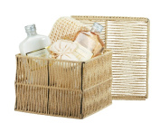 Body Care Gift Set, Thanksgiving Gift Baskets For Mom - Vanilla Milk Scent