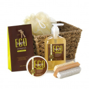 Spa Gift Baskets For Women, Healthy Care New Home Gift Basket