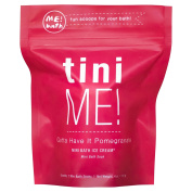 Me! Bath Tini Me Bath Bomb Gotta Have It Pomegranate 120ml