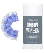LP Bundle - Schmidt's Aluminium Free Deodorant Stick PLUS EO (Everyone Organic) Deodorant Wipes