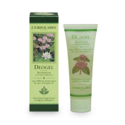L'ERBOLARIO deogel con Menta acqua 50ml Gel deodorant Prolonged-effect deodorant, with Water mint