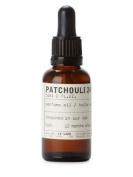 Patchouli 24 Perfume Oil30ml