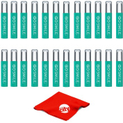 Go Smile GST26 Advanced Touch Up Anti-Stain Fresh Mint Applicators