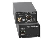 RDL SF-ND2 Network to Digital Audio Interface