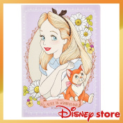 Alice of the country of notebook, the schedule book 2018 B6 wonder