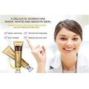 LANBENA Acne Scar Removal Cream Skin Repaired Face Cream Acne Spots Acne Treatment Blackhead Whitening Cream Stretch Marks