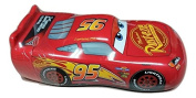 Disney Cars 3 Lightning McQueen Rust-eze 3 in 1 Body Wash, Shampoo Conditioner