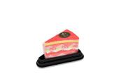 Couture Towel CT-PATC001501 30cm x 28cm . Strawberry Vacherin Towel44; Horizon Pink
