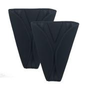 VIEEL Car Safety Seatbelt Adjuster 2 Packs Seat Belt Safety Covers Positioner for Adult Children Seat Belt Clips