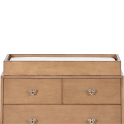 Ethan Allen | Disney Hyperion Changing Topper, Toffee