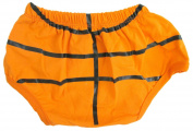 Basketball Boys Nappy Cover