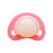 TRIEtree TRIEtree Lovely and Safe Silica gel Baby Pacifier for Baby 0-6 Months