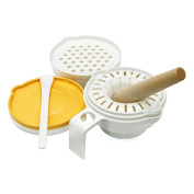 [Double Heart]Baby Food Cooking Kit/No.1 Korean Baby Product Brand, Double Heart/Safety/Certified