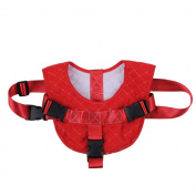 KIKIGOAL Baby Flight Train Car Safety Vest Portable Shopping Cart High Chair Safety Harness Strap