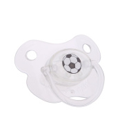 Wivily Funny Baby Infant Dummy Pacifier Silicone Smoother Nipple Teether Joke Prank