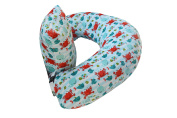 One Z PLUS Nursing Pillow - Sea Life