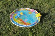 Water play mat 'Little star', 50cm, Indoor / Outdoor