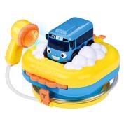 Little Bus Tayo Baby Bath Toys Water Shower Sprayer Bathtub Fountain Toy for Kids Children Babies