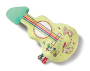 Nici Nici My First Guitar Plush With Music And Light Function