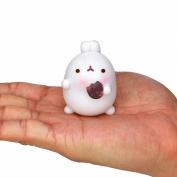 Iuhan Cute Squishy Squeeze Healing Fun Kids Kawaii Toy Stress Reliever Decor Toys