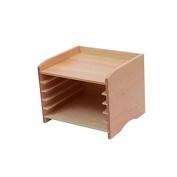 Animal Puzzle Cabinet