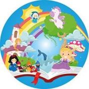 Fairytale Flyer - Airdisc flying disc