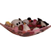 Baby Toy Makalon 80x60x60cm larger Hammock Corner Jumbo Organiser Storage for Animals Pet Toy PK