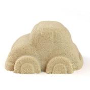 FANOUD DIY Handmade Toys, Children Kids 100g Magic Colourful Sand Plasticine Non Toxic Toys