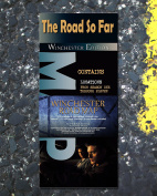 Winchster Brothers Road So Far Road Map