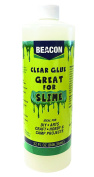 Beacon Adhesives Clear Glue for Slime, 950ml