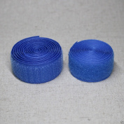 Hook and loop sew on FASTENER TAPE 25mm wide 1yard 11 colours