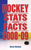 Hockey Stats and Facts 2008-09