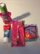 Girls Dental Care Kits