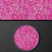 DZT1968 1pc 1.5g 16colors Shimmer Glitter pigmented & vibrant Eye shadow Pressed Powder Pigment Eye Makeup Cosmetics Vibrant