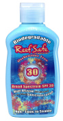 Reef Safe Oxybenzone Free Biodegradable Sunscreen SPF 30, 120ml