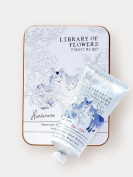 Library of Flowers Handcreme - Forget Me Not