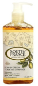 South of France Hand Wash Climbing Lemon Verbena -- 240ml - 2pc