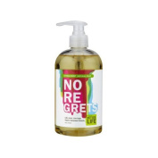 Better Life No Regret Soap - Citrus Mint - Gentle and Effective - Natural Product - 350ml