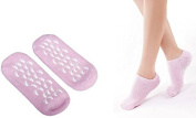 OraCorp Moisturising Soft Gel Foot Therapy Socks