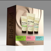 Bio Mud 3 body care products- Hand, Foot & Body cream from the Dead Sea