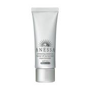 Shiseido ANESSA Whitening Essence Facial UV Sunscreen AB aqua booster 40g SPF50+/PA++++