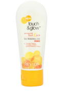 Revlon Touch and Glow Advanced Sun Care Daily Moisturising Lotion Spf 30, 50ml