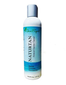 NATURTAN Natural Self Tanner / Buildable, Golden Tan / Fast Results / Long Lasting / Non-Staining / Non-Toxic / Fragrance Free / Made in USA!
