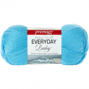 DN101-13 YARN EVERYDAY BABY-TURQUOISE