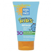 Kiss My Face Mineral Sunscreen for Kids SPF 30 - 120ml