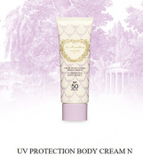 Les Merveilleuses De Laduree UV Protection Body Cream N Japan
