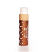 COCOSOLIS Suntan & Body Oil Cocoa 110 ml. | Natural Tanning oil | Get Healthy Coco Tan with the Help of Natural Cold-pressed Oil | Skin Care Moisturiser | Precious Oil to Make Your Skin Revitalised